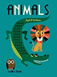Animals: A stylish big picture book for all ages (Walker Studio)