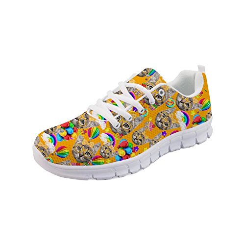 Sneaker Donna Showudesigns 2 2 Donna Color Showudesigns Showudesigns Color Sneaker Sneaker Donna S4nfFw6