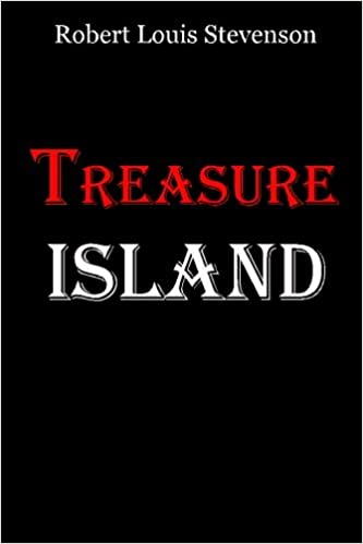Treasure Island: Robert Louis Stevenson: 9781497354975