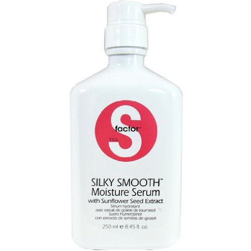 i Silky Smooth Moisture Serum 8.45 Oz (unisex) (Silky Smooth Moisture Serum)