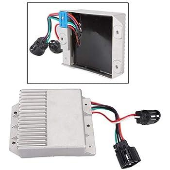amazon com wells f102 ignition control module automotive