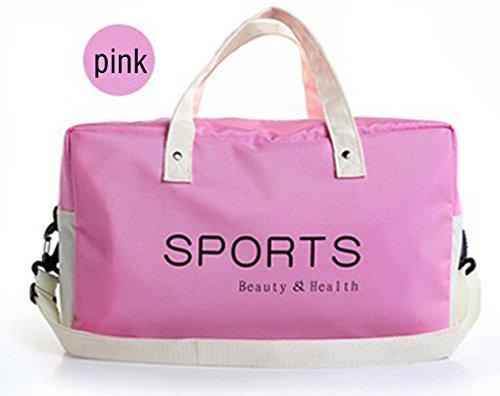 Gym Master Bags - 6