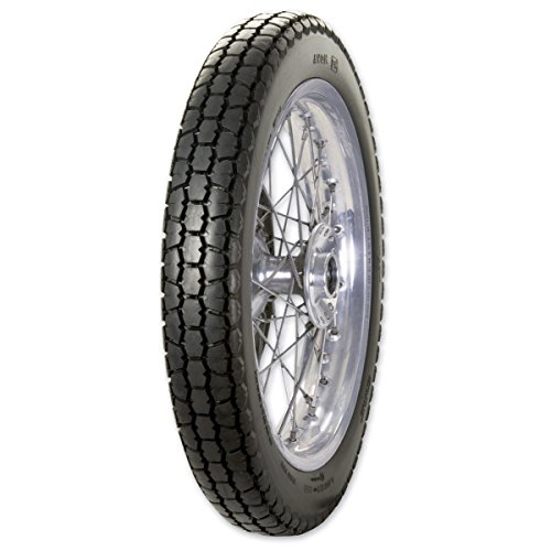 Avon AM7 Safety Mileage MKII 3.50-19 Rear Tire 1727610 by Avon