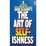 Art Selfishness, David seabury, 0671834770