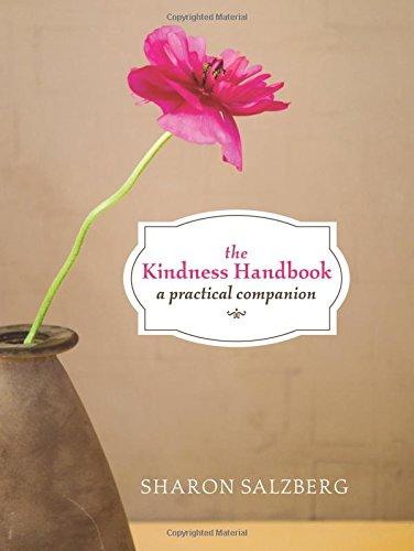 Kindness Handbook practical companion product image