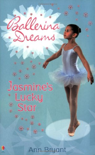 book cover of Jasmine\'s Lucky Star