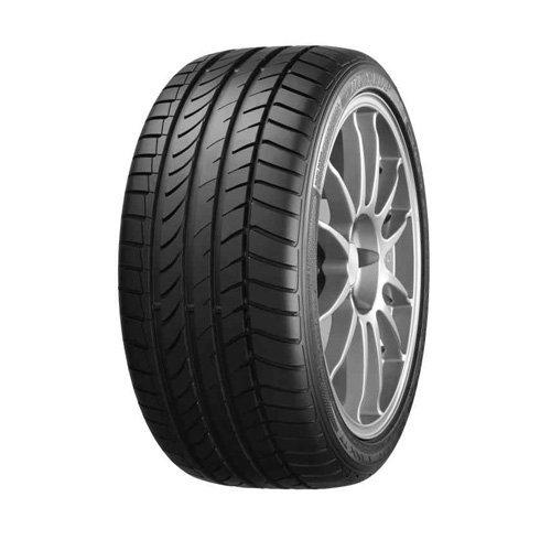 Dunlop SP Sport Maxx TT All-Season Radial Tire - 245/45R18 100Y