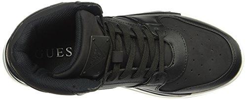 Indovina Mens Whalen Sneaker Nero