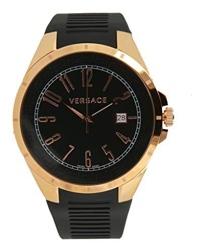 Versace Mens V-Man Watch P7Q80DS009 ()