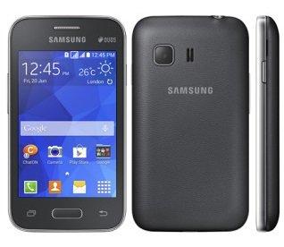 Samsung G130 Galaxy Young 2,Movistar Libero, Nero: Amazon.it ...