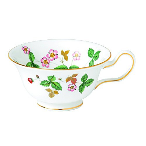 Wedgwood - Wild Strawberry - Cup Only