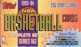 1993 Basketball - 7