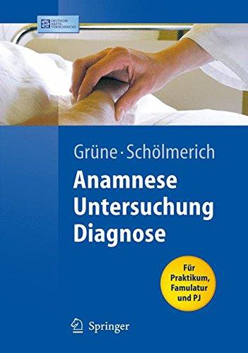 anamnese-untersuchung-diagnostik-springer-lehrbuch