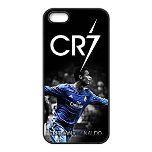 RMGT Cristia Noronaldo Fahionable And Popular Back Case Cover For Iphone ipod touch4