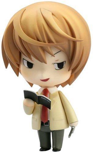 Nendoroid Death Light Yagami Figure