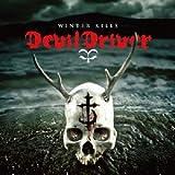 Devildriver - Winter Kills [Japan CD] HWCY-1335