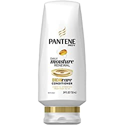 Pantene Pro-V Daily Moisture Renewal Hydrating Conditioner, 24 FL OZ