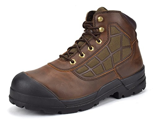 Polyurethane Mens Boots (CONDOR Wyoming Men's 6