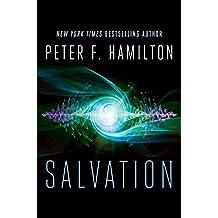 Salvation (Salvation Sequence)