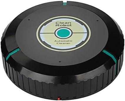 Robot aspirador inteligente de GussPower automático para pelo de ...