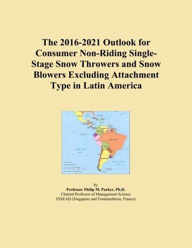 Buy single stage snow blowers 2016