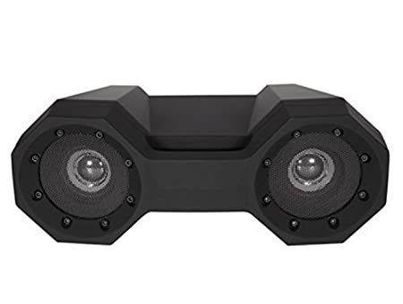 Touch Dual Boom Box Speakers <span at amazon