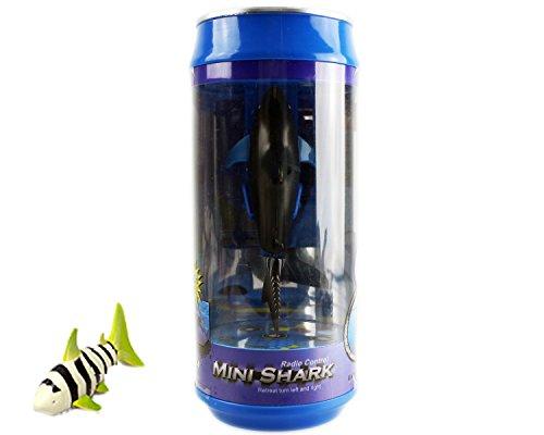 RC Ferngesteuerter Fisch Hai Boot Mini U Boot Wasser HAI Schwimmender Fisch  NEU: Amazon.de: Spielzeug