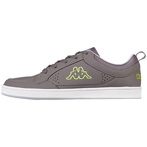 Sneaker Lime 1333 Anthra Low Lime 1333 Grigio Uomo Forward Anthra Kappa SpwqZZ