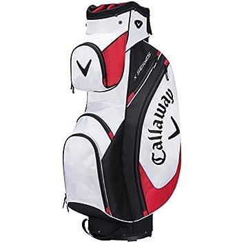Calaway X Series Bolsa para Carro de Golf, Unisex Adulto ...
