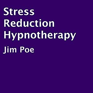 Stress Reduction Hypnotherapy Speech