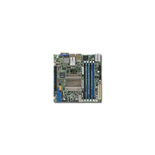 Supermicro DDR4 Socket F Motherboard X10SDV-12C-TLN4F-O