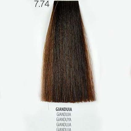 7.74 Gianduia Tinte para Cabello color Action Tubo 100 ml ...