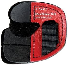 Large Right Hand Martin Archery Finger Tab