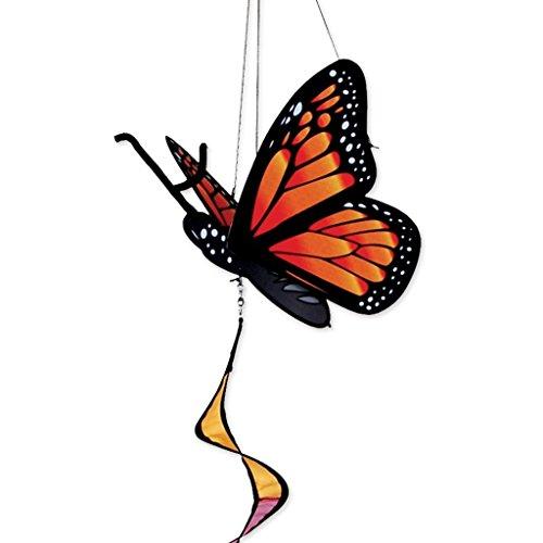 Twister - Monarch Butterfly