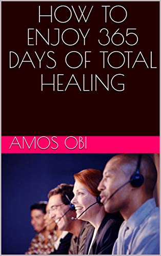 S OF TOTAL HEALING (The Balanced Living Series Book 3) ()