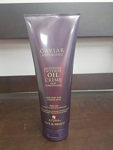 - Alterna Caviar Anti-Aging Moisture Intense Deep Conditioner 15.5oz - By Alterna Hair Care Beauty