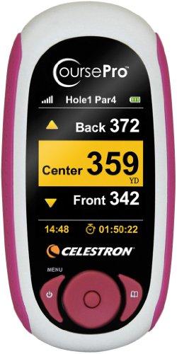 Celestron 44871 CoursePro (Mauve) by Celestron