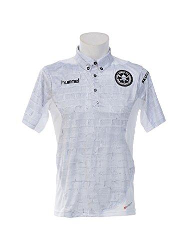 神秘的な哀れなパーティー(ヒュンメル) hummel 18SS_FC.SKULL-ポロシャツ M 10