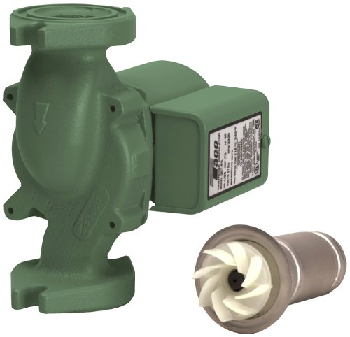 Taco 121A Single Phase Circulating Pump by Taco