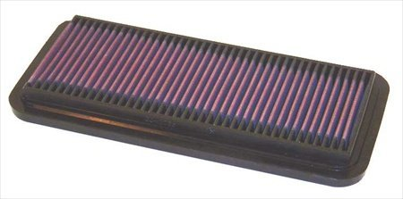 K&N 33-2065 Replacement Air Filter, Geo Tracker 1.6L 94-97, Chev Tracker 1.6L 1998 ()
