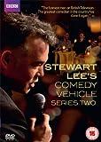 Stewart Lee's Comedy Vehicle - Series 2