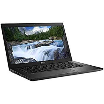 Dell R5VYY Latitude 7490 Notebook with Intel i7-8650U, 16GB 256GB SSD, 14.1