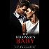 The Billionaire's Baby (The Full Series)
