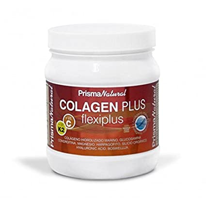 Colagen plus flexi plus polvo Prisma natural 300 gr