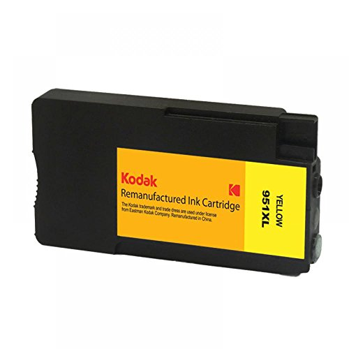 Remanufactured Cartridge Compatible High Yield Tri Color