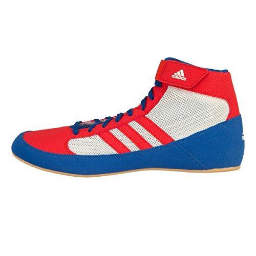 adidas HVC2 Speed Schuh Blau / Rot / Weiß