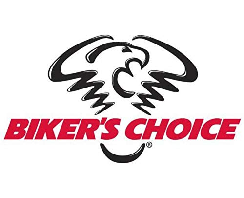 Biker's Choice Breather Bolt Kit -