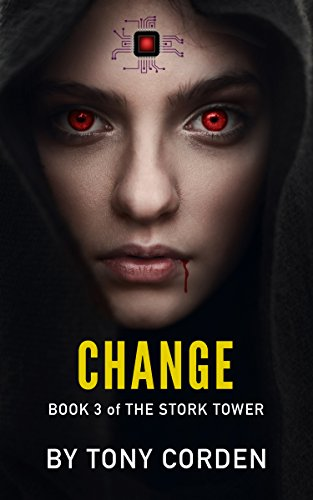 Change (The Stork Tower Book 3)