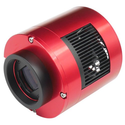 ZWO ASI294MC-PRO 11.3 MP CMOS Color Astronomy Camera with USB 3.0# ASI294MC-P by ZWO