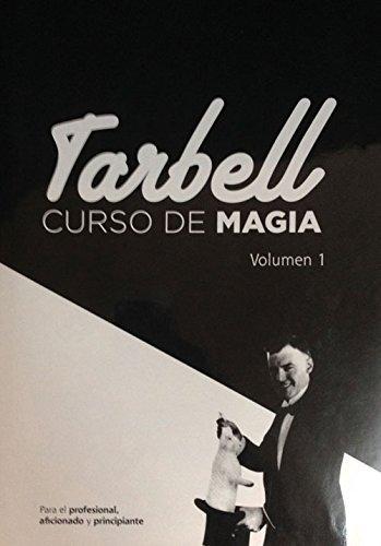 Curso de magia tarbell vol.1 de Halan Tarbell (19 jun 2013) Tapa blanda
